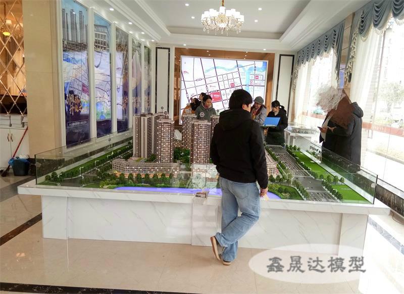 南寧房地產模型公司