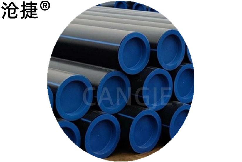 燃气管塑料管盖