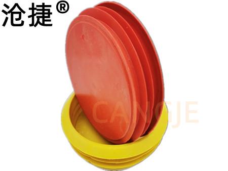 燃气管管帽