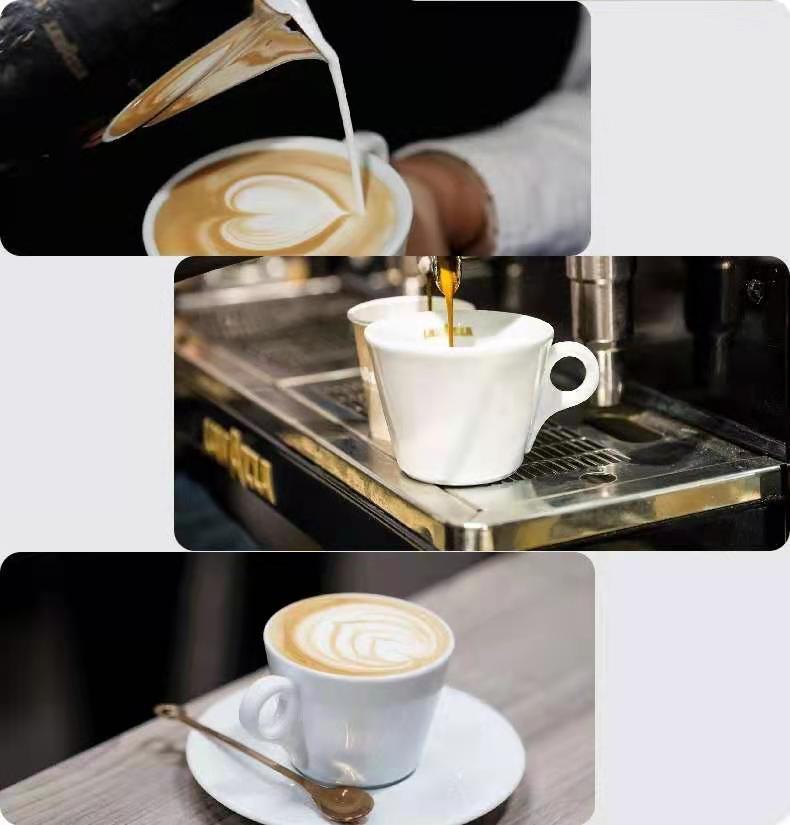 广西南宁进口意大利咖啡机