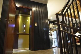 鞍山电梯维修改造