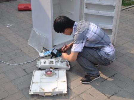 新乡冰箱维修公司