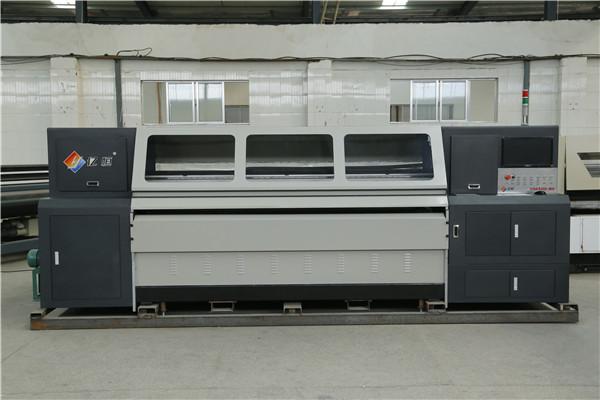 纸箱散单印刷机