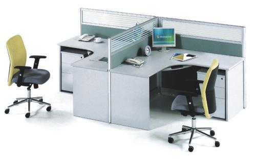 河南隔斷工位桌