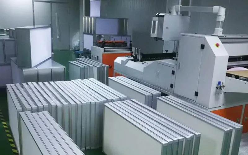 板框過濾器