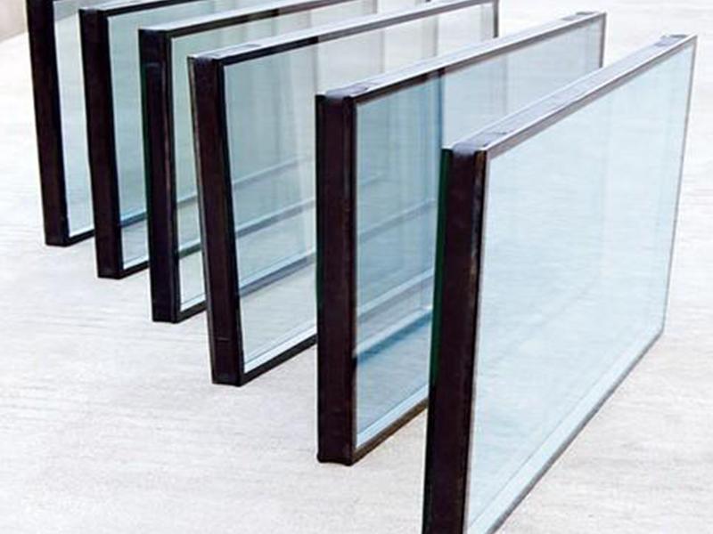 甘肃钢化夹胶玻璃