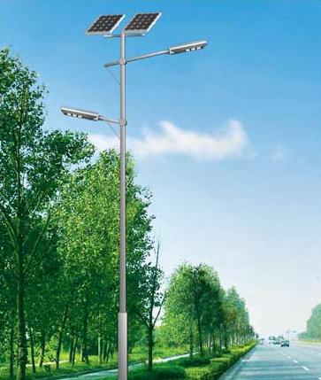 延长太阳能路灯寿命的方法