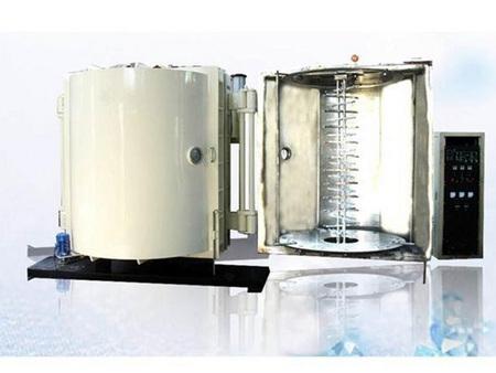 磁控溅射镀膜设备