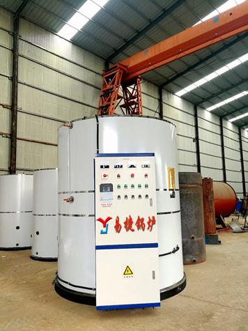 5吨大型电开水炉