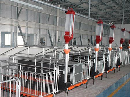 料线设备厂家