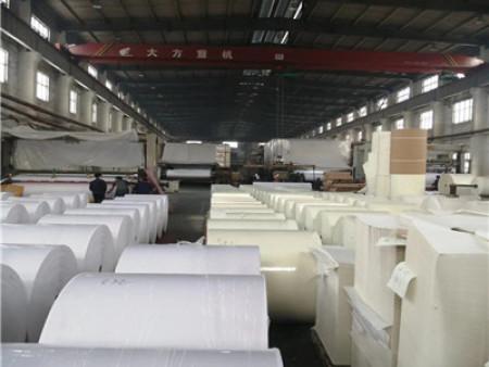 河南兴泰纸业