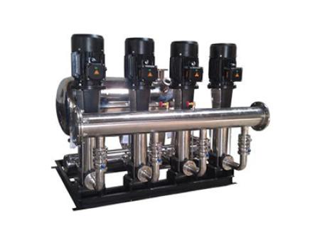 甘肃锅炉软化水设备