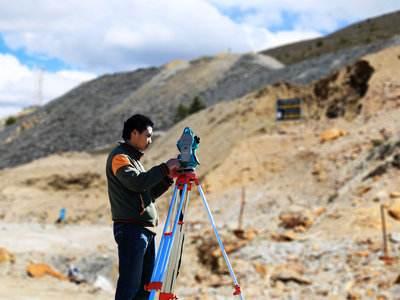 天津地质勘探