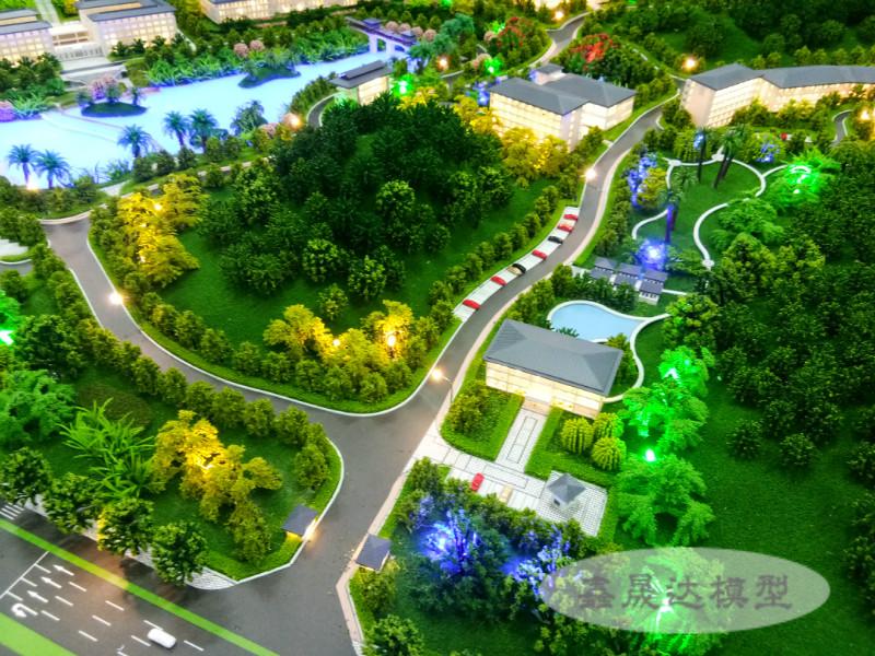 廣西建筑模型