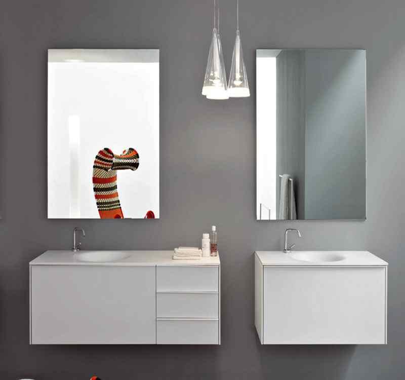 浴室柜结皮板