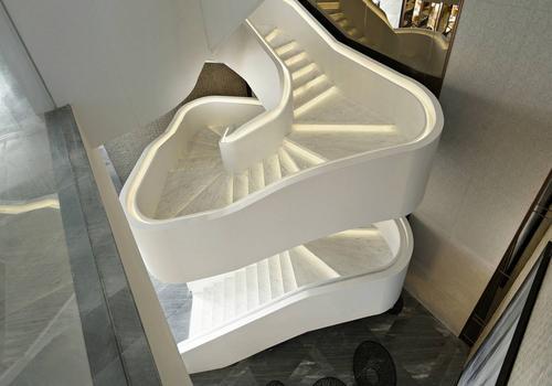 湖南旋转楼梯
