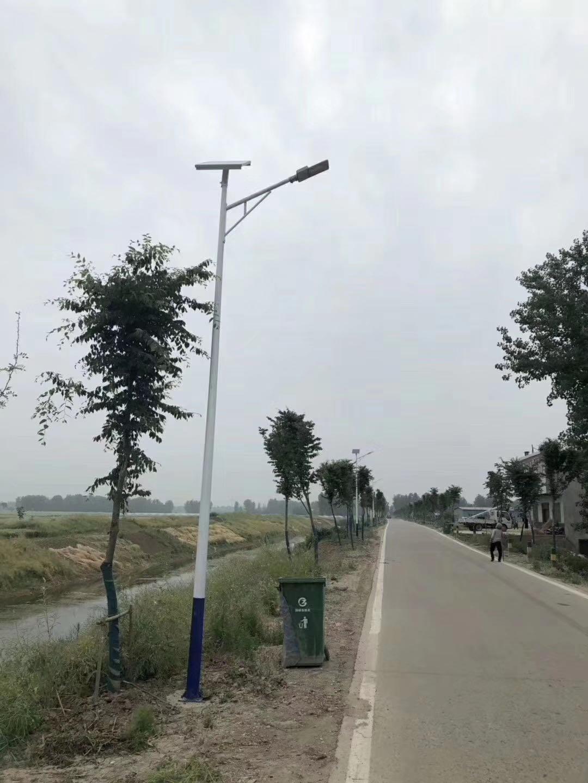 武威太阳能路灯