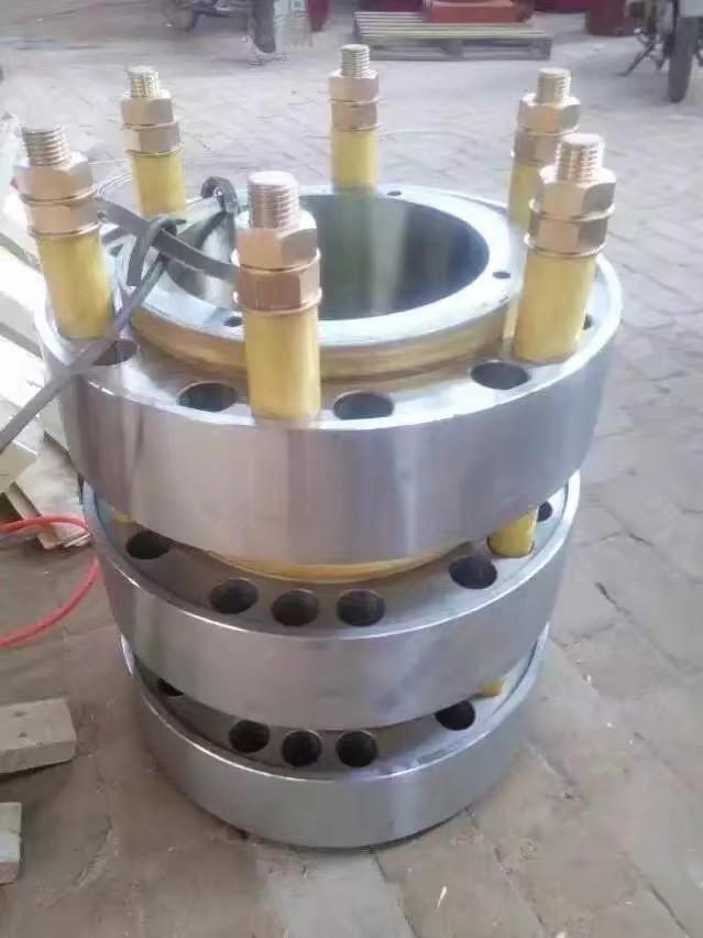 沈阳电机专用集电环