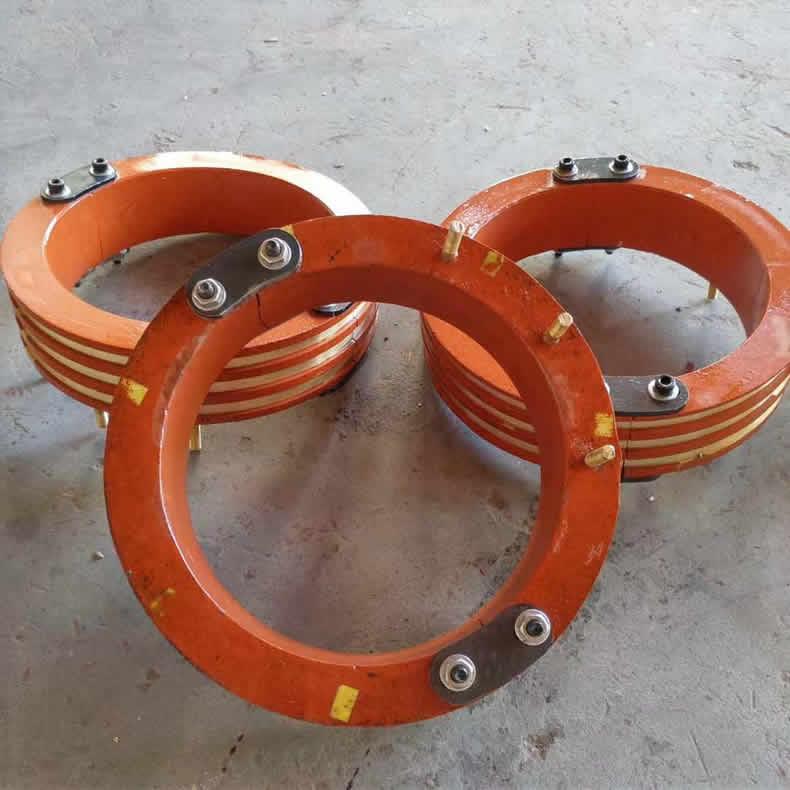 河北线缆设备专用集电环