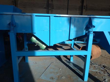 铁合金碎粒机设备供应厂家