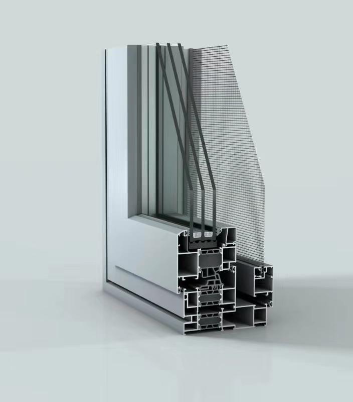 兰州系统门窗安装