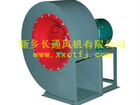 風機噪聲處理技術