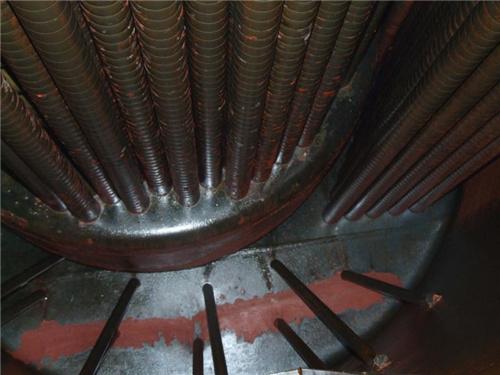 西安蒸汽锅炉清洗