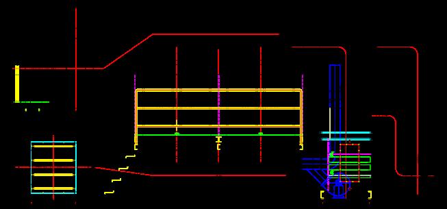 RCO催化燃烧一体机