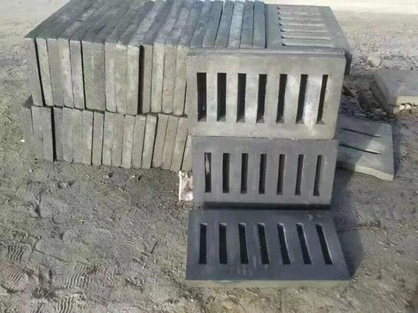 水泥井蓋篦子