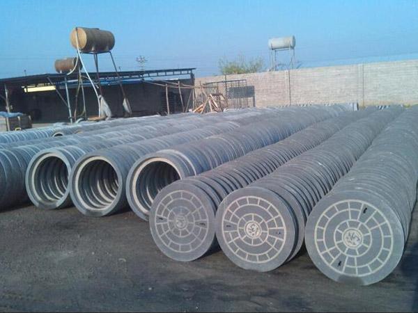 水泥井蓋生產廠家