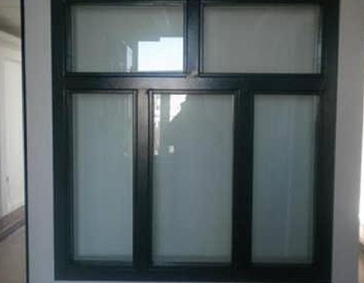 沈阳钢质防火窗