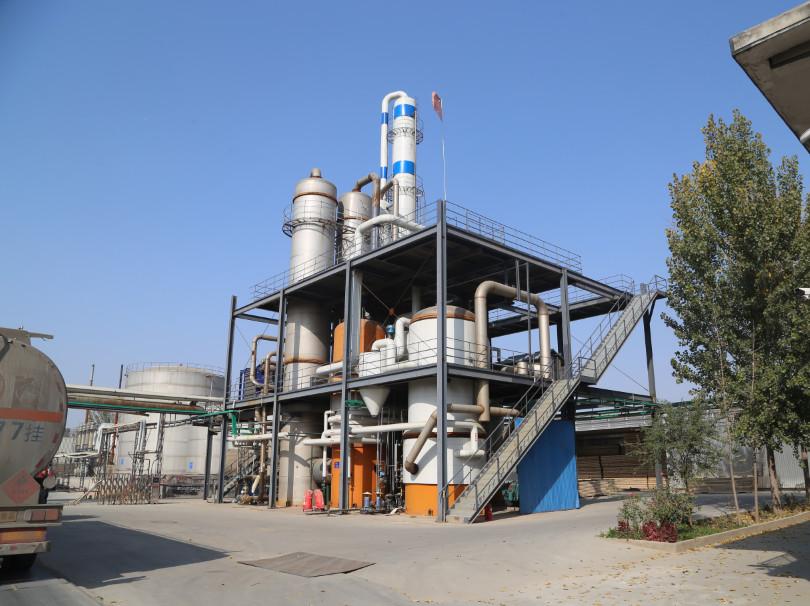 甲醛生产设备