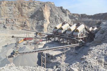 河南机制砂生产线供应厂家