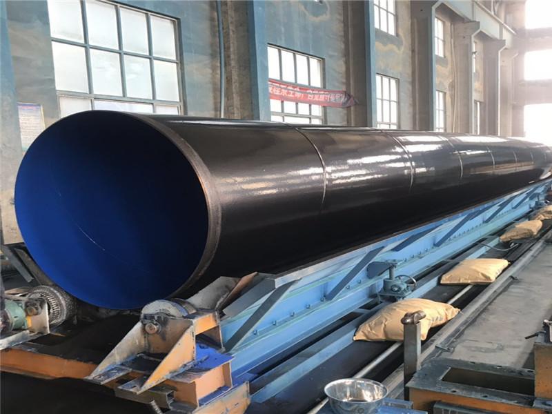 河北涂塑螺旋钢管厂家价格