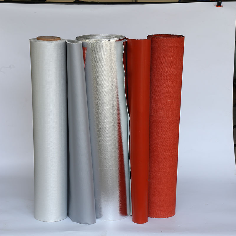 雙面硅膠布