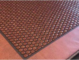 鞍山锗石床垫