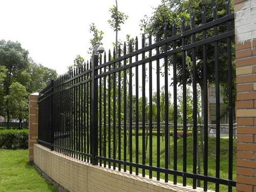 兰州锌钢围栏
