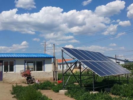 沈陽太陽能發電