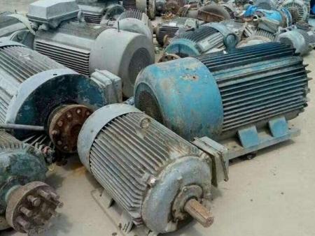 辽宁旧电机回收
