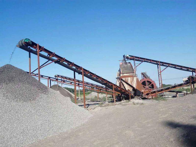 河卵石制砂机厂家