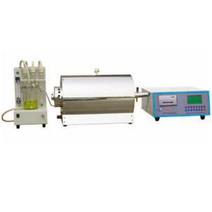 煤质化验仪器配置方案(标准)