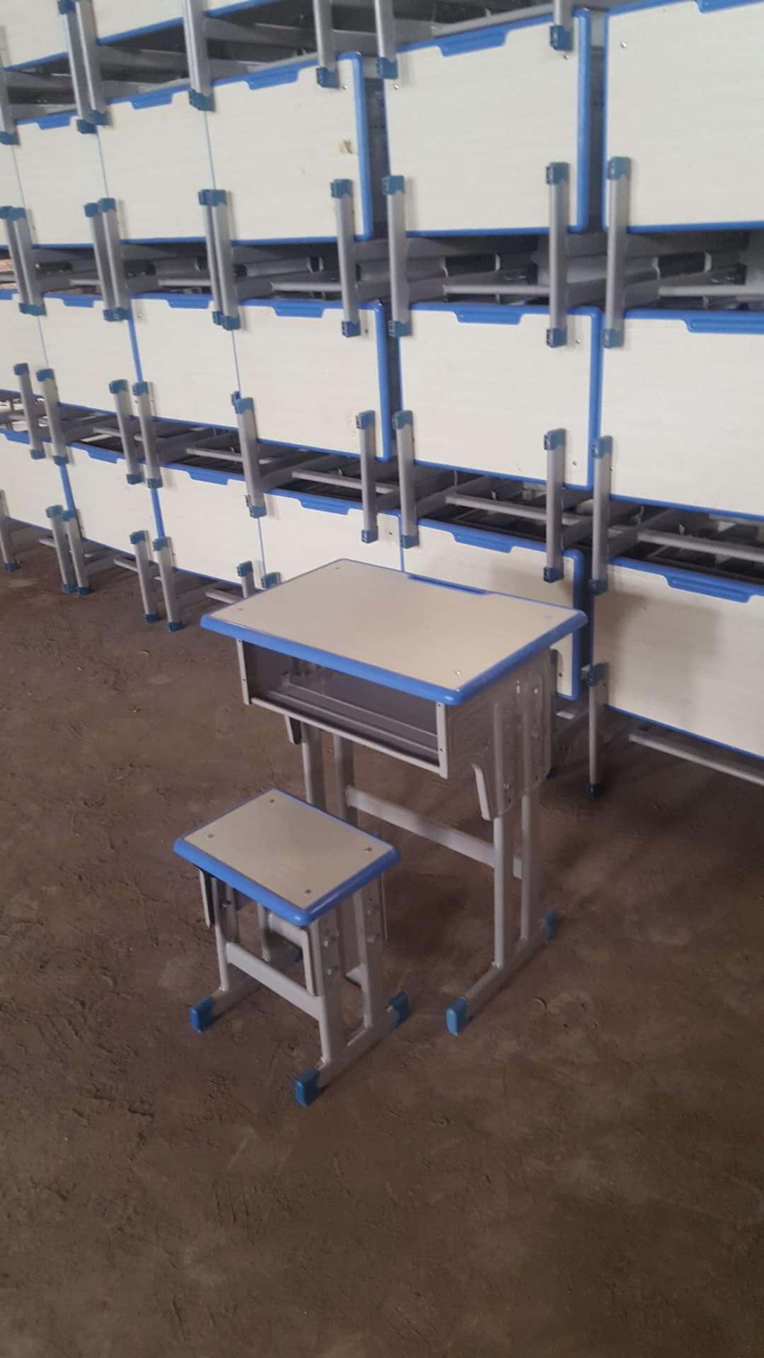 平顶山辅导班课桌凳