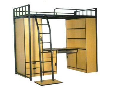 三门峡学生宿舍公寓床
