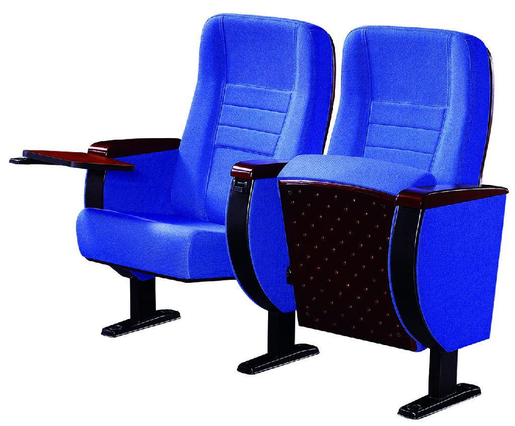平顶山会议室礼堂椅