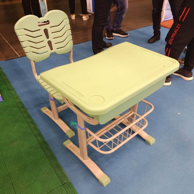 安阳培训班课桌凳