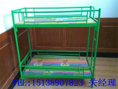 漯河儿童铁架床