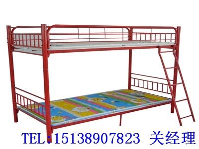 新乡儿童铁架床