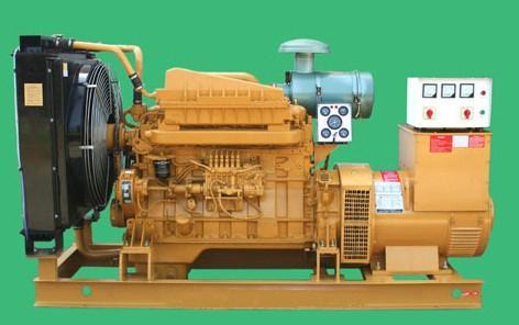 大连柴油发电机组租赁哪家好 祥和柴油发电机