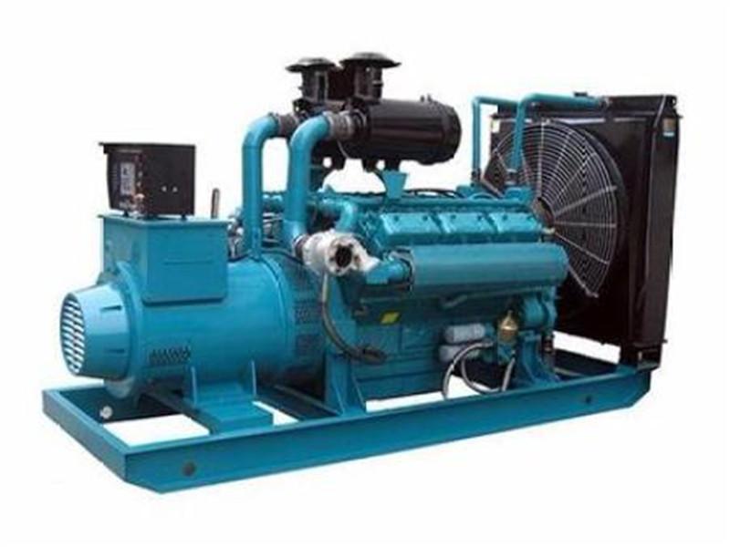 大连发电机维保分类有哪些?