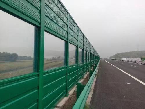 西安高速声屏障